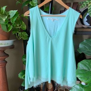 {Rachel Rachel Roy} blouse